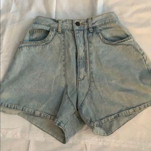 Pants - Breaker jeans